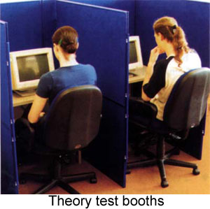 theory-test-booth